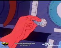 M.A.S.K. cartoon - Screenshot - The Scarlet Empress 298
