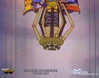 M.A.S.K. cartoon - Screenshot - Dinosaur Boy 187