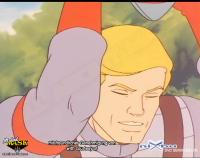 M.A.S.K. cartoon - Screenshot - The Scarlet Empress 689