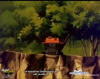 M.A.S.K. cartoon - Screenshot - The Scarlet Empress 221