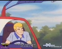M.A.S.K. cartoon - Screenshot - The Scarlet Empress 176