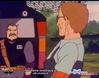 M.A.S.K. cartoon - Screenshot - The Scarlet Empress 367