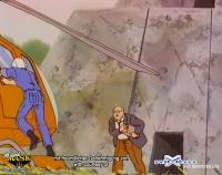 M.A.S.K. cartoon - Screenshot - Dinosaur Boy 494