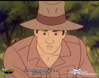 M.A.S.K. cartoon - Screenshot - The Scarlet Empress 085