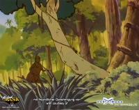 M.A.S.K. cartoon - Screenshot - Dinosaur Boy 360