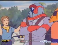 M.A.S.K. cartoon - Screenshot - The Scarlet Empress 686
