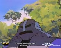 M.A.S.K. cartoon - Screenshot - Dinosaur Boy 037