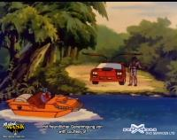 M.A.S.K. cartoon - Screenshot - The Scarlet Empress 415