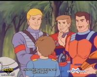 M.A.S.K. cartoon - Screenshot - The Scarlet Empress 694