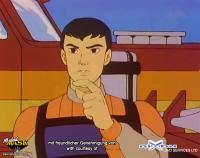 M.A.S.K. cartoon - Screenshot - Dinosaur Boy 386