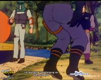 M.A.S.K. cartoon - Screenshot - The Scarlet Empress 484