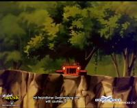 M.A.S.K. cartoon - Screenshot - The Scarlet Empress 219