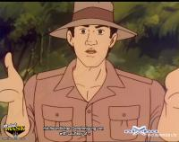 M.A.S.K. cartoon - Screenshot - The Scarlet Empress 077