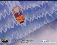 M.A.S.K. cartoon - Screenshot - The Scarlet Empress 300