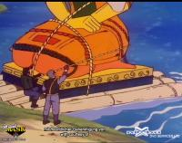M.A.S.K. cartoon - Screenshot - The Scarlet Empress 472