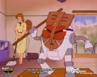M.A.S.K. cartoon - Screenshot - Dinosaur Boy 231