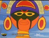 M.A.S.K. cartoon - Screenshot - The Scarlet Empress 253