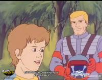 M.A.S.K. cartoon - Screenshot - The Scarlet Empress 703
