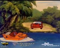 M.A.S.K. cartoon - Screenshot - The Scarlet Empress 417