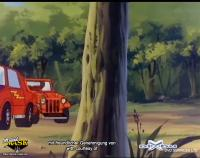 M.A.S.K. cartoon - Screenshot - The Scarlet Empress 065