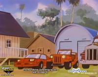 M.A.S.K. cartoon - Screenshot - Dinosaur Boy 216