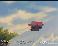 M.A.S.K. cartoon - Screenshot - The Scarlet Empress 208