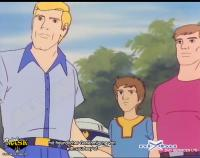 M.A.S.K. cartoon - Screenshot - The Scarlet Empress 179