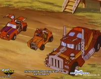 M.A.S.K. cartoon - Screenshot - Dinosaur Boy 393