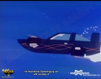 M.A.S.K. cartoon - Screenshot - The Scarlet Empress 422