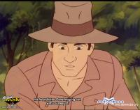 M.A.S.K. cartoon - Screenshot - The Scarlet Empress 078