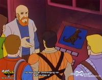 M.A.S.K. cartoon - Screenshot - Dinosaur Boy 378