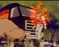 M.A.S.K. cartoon - Screenshot - The Scarlet Empress 597
