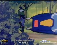 M.A.S.K. cartoon - Screenshot - The Scarlet Empress 584