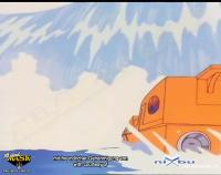 M.A.S.K. cartoon - Screenshot - The Scarlet Empress 317