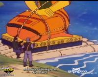 M.A.S.K. cartoon - Screenshot - The Scarlet Empress 471