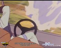 M.A.S.K. cartoon - Screenshot - The Scarlet Empress 642
