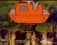 M.A.S.K. cartoon - Screenshot - The Scarlet Empress 223