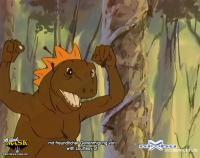 M.A.S.K. cartoon - Screenshot - Dinosaur Boy 105