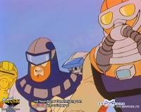 M.A.S.K. cartoon - Screenshot - Dinosaur Boy 311