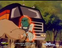 M.A.S.K. cartoon - Screenshot - The Scarlet Empress 600