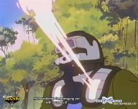 M.A.S.K. cartoon - Screenshot - Dinosaur Boy 083
