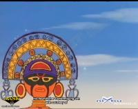 M.A.S.K. cartoon - Screenshot - The Scarlet Empress 252