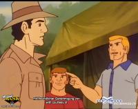 M.A.S.K. cartoon - Screenshot - The Scarlet Empress 076
