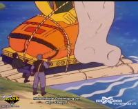 M.A.S.K. cartoon - Screenshot - The Scarlet Empress 473
