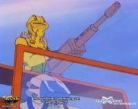 M.A.S.K. cartoon - Screenshot - Dinosaur Boy 532