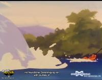 M.A.S.K. cartoon - Screenshot - The Scarlet Empress 319