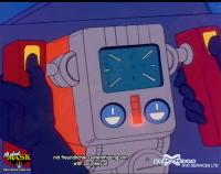 M.A.S.K. cartoon - Screenshot - The Scarlet Empress 555
