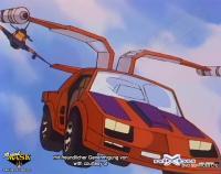 M.A.S.K. cartoon - Screenshot - Dinosaur Boy 600