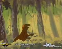 M.A.S.K. cartoon - Screenshot - Dinosaur Boy 356