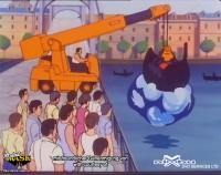 M.A.S.K. cartoon - Screenshot - Venice Menace 092